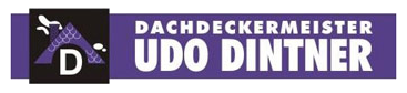 Dachdeckermeister Udo Dintner – Grimma Logo